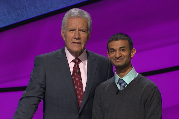 Graduate Student Who Researches Cancer Biology Competes On Jeopardy Vcu Health