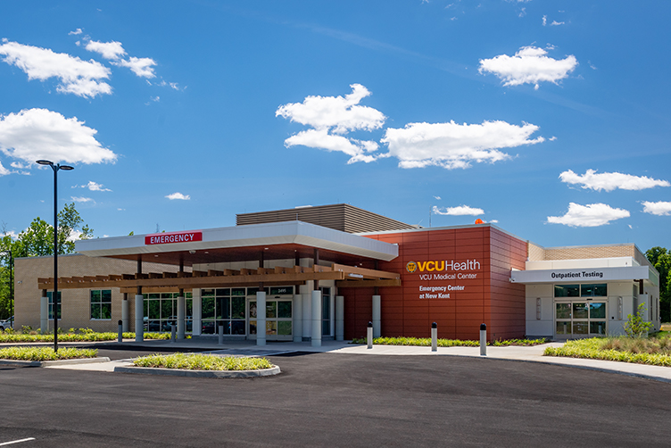 Emergency Center at New Kent