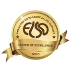 ELSO Award for Excellence in Life Support: GOLD Center of Excellence