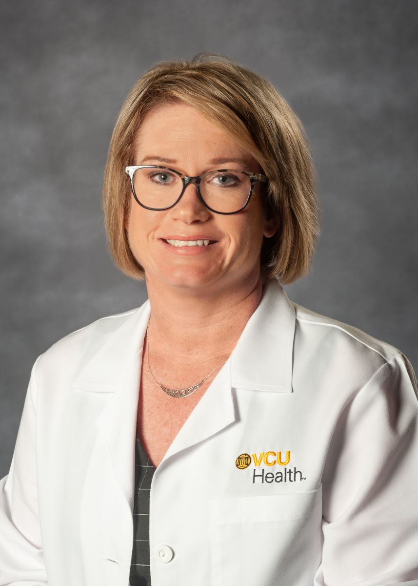 Angie Carneal, Pauley Nursing Director