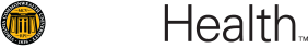 VCUHealth Logo Footer