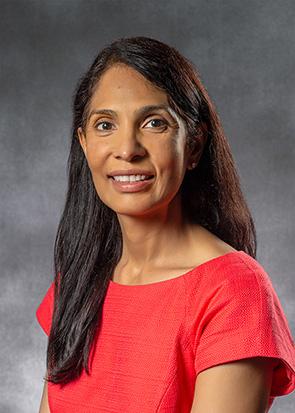 Shirley Alexander-Das
