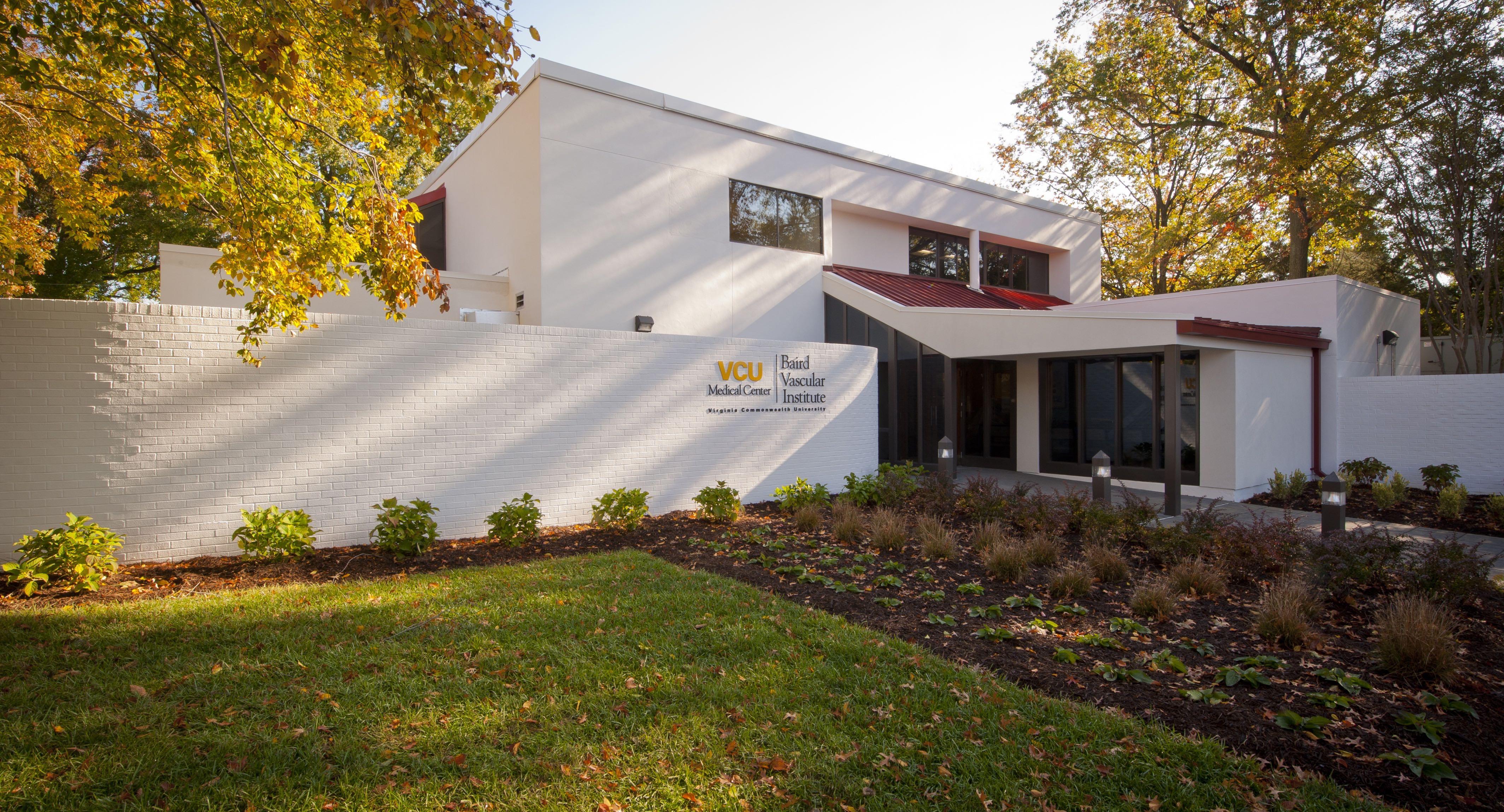 Baird Vascular Institute | VCU Health