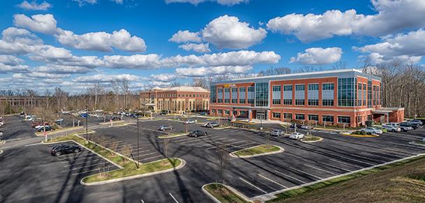 Locations | Stony Point Campus | VCU Health