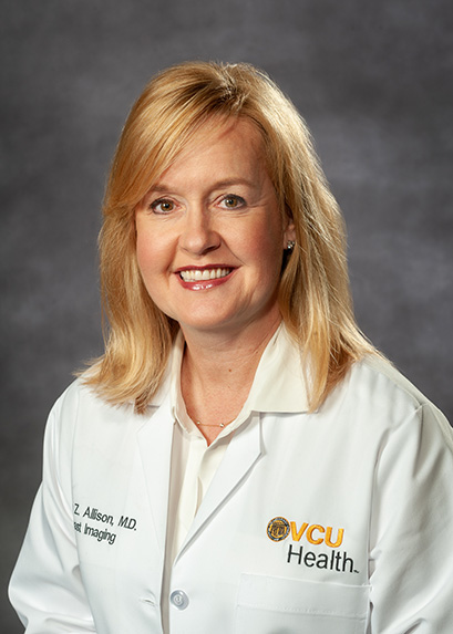 Picture of Kelly Allison, M.D.