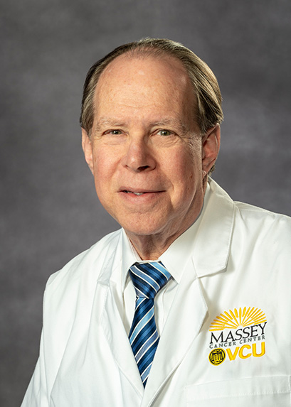 Picture of Harry Bear, M.D., Ph.D.