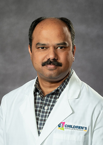 photo of Madhu Gowda