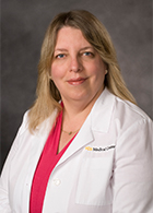 picture of Mary Helen Hackney, M.D.