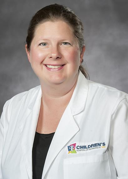 Neurology | Children's Hospital of Richmond at VCU