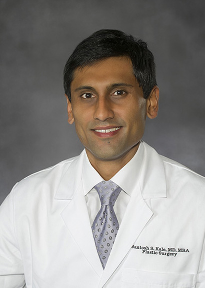 Picture of Santosh Kale, M.D.