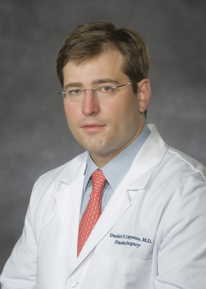 Picture of Daniel Luppens, M.D.
