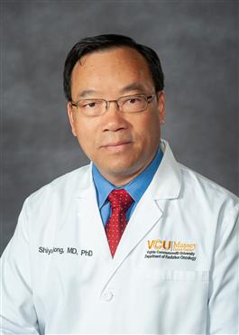 Image of Shiyu Song, M.D., Ph.D.