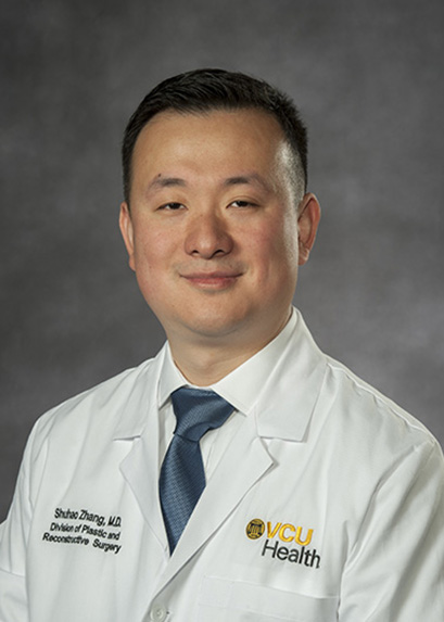Picture of Shuhao Zhang, M.D.